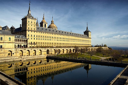 A Palace Fit For Catholic King